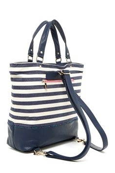Jane Convertible Tote by Deux Lux love love!!!