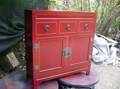 Ideas para retomar en muebles on pinterest wine racks for Muebles orientales