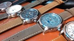 COOL HUNTING interview: Triarrows Affordable Luxury Watches. Elegant touches and thoughtful design at an unexpectedly low cost #kickstarter #crowdfund #watches http://hntd.ch/1ywf6BA