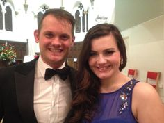Lovely concert with soprano @char_jaconelli tonight!