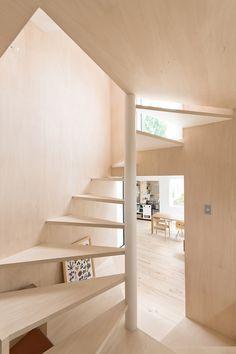 KUMAGAI HOUSE http://mugutu.com/index.php/viviendas/137#.UmqEKaoNq80.facebook