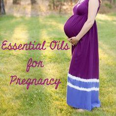 EO & pregnancy