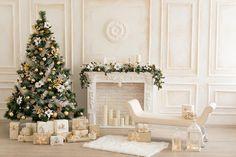 Картинки по запросу как украсить елку в фотостудии