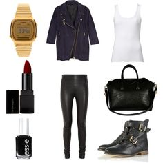 """""""yes, okay"""" by girlinlondon on Polyvore"""