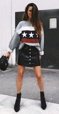 6fe7e6c277fd 30 Most Trendy Outfit Ideas To Try Right Now