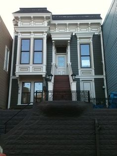 Glen Park   Facade Renovation Traditional Exterior Great Pictures