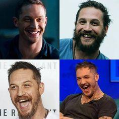 """215 Likes, 9 Comments - Tom Hardy's smile (@tomhardyssmile) on Instagram: """"#tomhardylovers #tomhardyfans #tomhardy #edwardthomashardy #tomhardyssmile #dunkirk #venom…"""""""