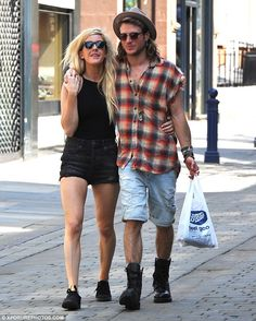 Ellie & Dougie