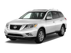 2016 Nissan Pathfinder Review, Ratings, Specs, Prices, and Photos - The Car Connection