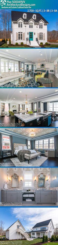 Exactement la chambre que je veux avec les belles couleurs... juste wow