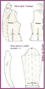 Resultado de imagen para moldes camisetas femininos