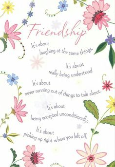 Friendship...comes in many ways and I'm finding there are several people on Pinterest I just know we would be friends outside Pinterest.  I dearly love Pinterest for so many reasons.  Thank you for taking the time to follow me.  It means more than words can say.