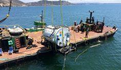 Projeto da Microsoft prevê construção de datacenters submarinos