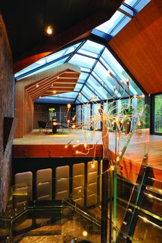"""Villa """"On the deck into life"""" / Superform"""