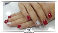 El look de tus uñas déjalos a cargo de nuestras expertas en el cuidado y maquillaje Visítanos: Cll 10 # 58-07 Sta Anita Citas: 3104444 #Peluquería #Estética #SPA #Cali #CaliCo