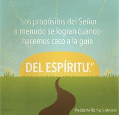 -Presidente Thomas S. Monson