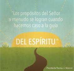 -Presidente Thomas S. Monson