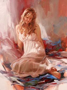 La influencia de Sargent: Richard S. Johnson Ivory