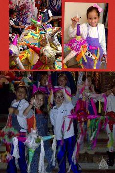 #fabrica # piñatas