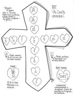 11 Mejores Imágenes De Cuaresma Lent Activities Y Catechism