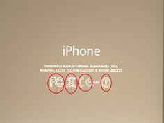 ¿Sabes qué significan los símbolos que tiene tu iPhone?