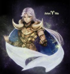 Aries no Mü