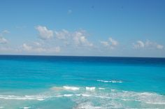 Cancún View