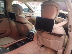 Used Mercedes-Benz S-Class S600 Maybach for sale in Gauteng - Cars.co.za (ID:4452958)