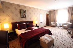 #hotel #merter #room #istanbul #greenpark #accommodation #vacation Facebook.com/TheGreenParkHotelMerter