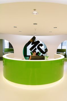 cameron zegers photography 23 700x1050 Inside MECs Colorful Sydney Offices