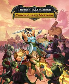 dungeons and dragons, Action | Dungeons & Dragons Chronicles of Mystara : Capcom fait dans le old ...