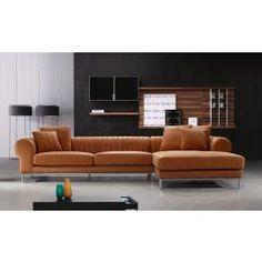 Modern Sectional Sofa - 1004