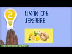 Jugos para una limpieza de colon casera - Como desintoxicar el Intestino de forma natural - YouTube Cleaning Products, Detox, Tips, Youtube, Nature, Beauty, Healthy Recipes, Herbs, Natural Forms