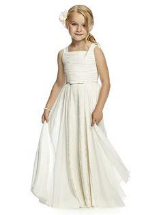 35153a3b5a0 Flower Girl Dress FL4048. Wedding Party DressesElegant Bridesmaid ...