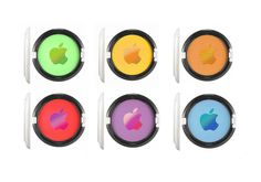 Du maquillage Apple