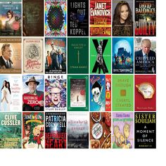 "Saturday, November 21, 2015: The MidPointe Library System has 26 new bestsellers, 37 new videos, 33 new audiobooks, five new music CDs, 106 new children's books, and 205 other new books.   The new titles this week include ""Masterpiece: Downton Abbey Season 6,"" ""Mr. Misunderstood,"" and ""A Head Full Of Dreams."""