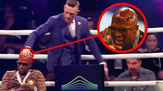 CONOR MCGREGOR VS MAYWEATHER TRASH TALK AND PRESS CONFERENCE HIGHLIGHTS REACTION!!! (CONOR VS FLOYD) 2 LIKES FOR NEW VIDEO TOMORROW 50$ Amazone Givecard! Conor and McGregor and Floyd Mayweather have been on the road promoting their fight and talking reckless. Will the fight live up to the hype and who do you think will win the fight?? My reaction to CONOR MCGREGOR'S & FLOYD MAYWEATHER PRESS CONFERENCE TRASH TALK & World Tour best moments FOX SPORTS & TMT  WATCH THIS  http://bit.ly/HelloGum01…