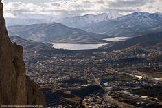 Photograph Mahabad, مەهاباد، مهاباد by Aziz Nasuti on Sculpture Art, Mount Everest, Mountains, City, Kurdistan, Nature, Photography, Iran, Travel