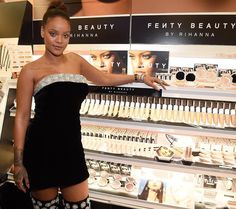 504.4k Followers, 13 Following, 27 Posts - See Instagram photos and videos from Fenty Beauty By Rihanna (@fentybeauty)