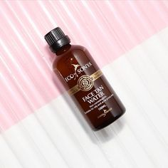 NEW IN! http://amazingy.com/en/organic-skincare/organic-natural-sunscreen/eco-by-sonya-face-tan-water.html It sounds like magic but we can assure you - this little bottle keeps all its promises. Treat yourself to a beautiful, all-natural tan this winter #iamazingy #amazingy #beauty #greenbeauty #tan #facetan #ecobysonya #skin #skincare #natural #naturkosmetik