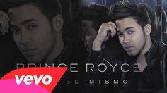 Prince Royce - Te Regalo el Mar (audio)