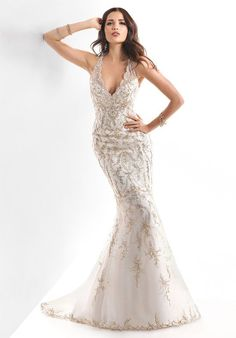 Maggie Sottero Blakely Wedding Dress - The Knot