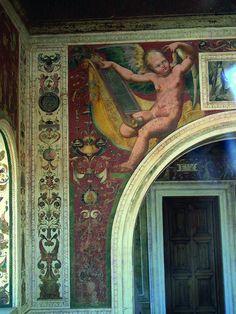 Peinador de la Reina by alhambra-patronato, via Flickr