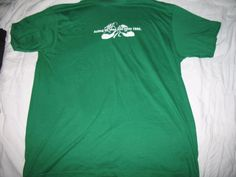 """Men's T-shirt, 'acting my shoe size since 1986"""", green, XL #proweight #GraphicTee"""
