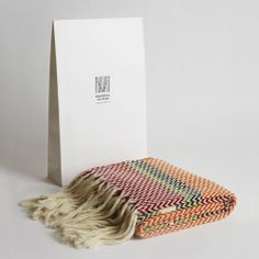 Bunad Blanket - PILLOWS & THROWS - ACCESSORIES