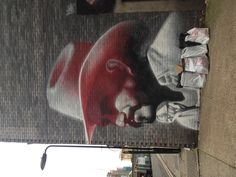 El Mac on Hewett Street. Beautiful Architecture, Urban Art, Travel Around, Street Art, Scene, London, City, Mac, Pictures