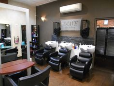 rave hair and beauty  shop1, 101 station street, ferntree gully  ph 9758 8076