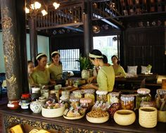 The Quietest Tea House In The Quaintest Part of The World Tea Houses, Vietnam, Events, Google Search, World