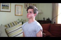 Joe Sugg ❤ His face!! Hot Youtubers, Ryan Higa, Jack Finn, Caspar Lee, Joe Sugg, O2l, Tyler Oakley, Zoella, Besties