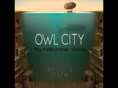 Owl City Gold 2012